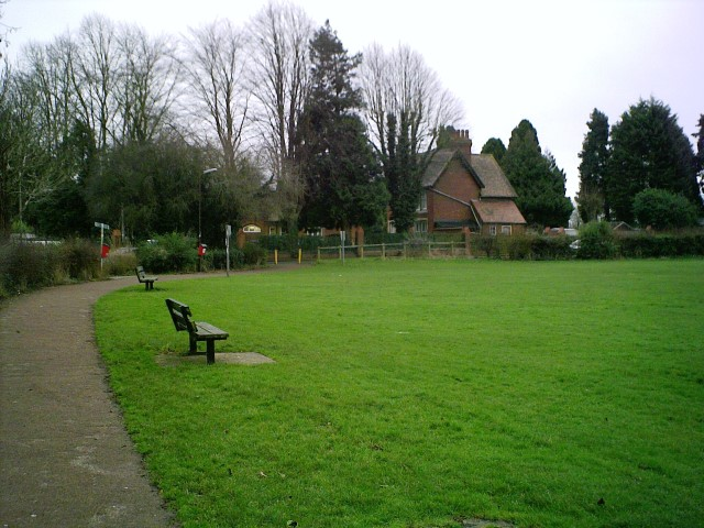 Western Road Recreation Ground