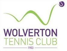 Wolverton Tennis Club logo