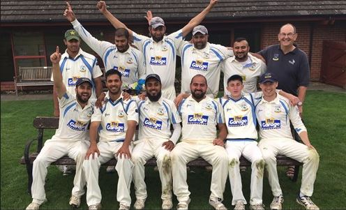 Wolverton Cricket Club